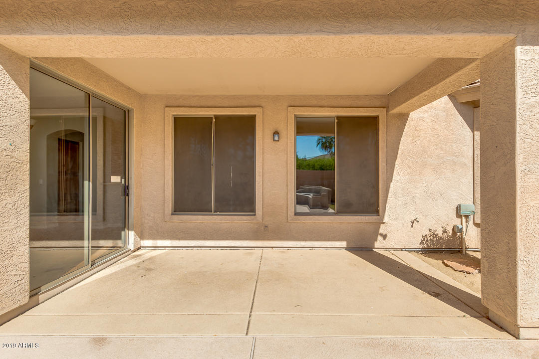 MLS 5944587 1886 S LONGSPUR Lane, Gilbert, AZ Gilbert AZ Ashley Heights
