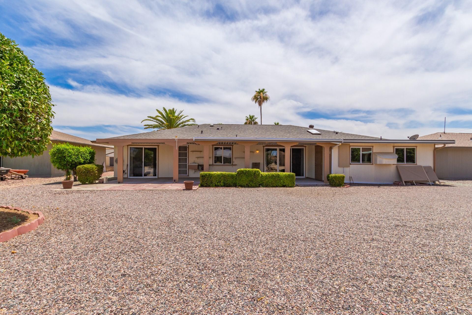 MLS 5944611 11080 W PLEASANT VALLEY Road, Sun City, AZ 85351 Sun City AZ Adult Community
