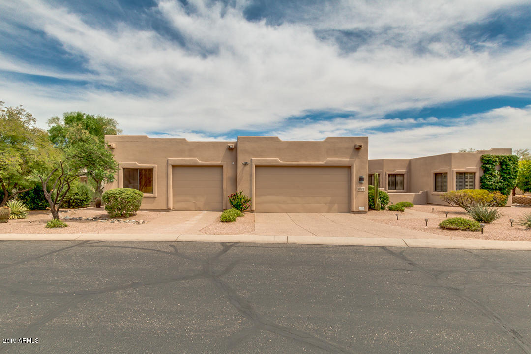 Photo of 18701 E PICACHO Road, Rio Verde, AZ 85263