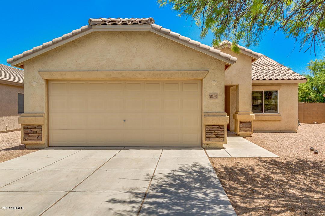 Photo of 28071 N SILVER Lane, San Tan Valley, AZ 85143