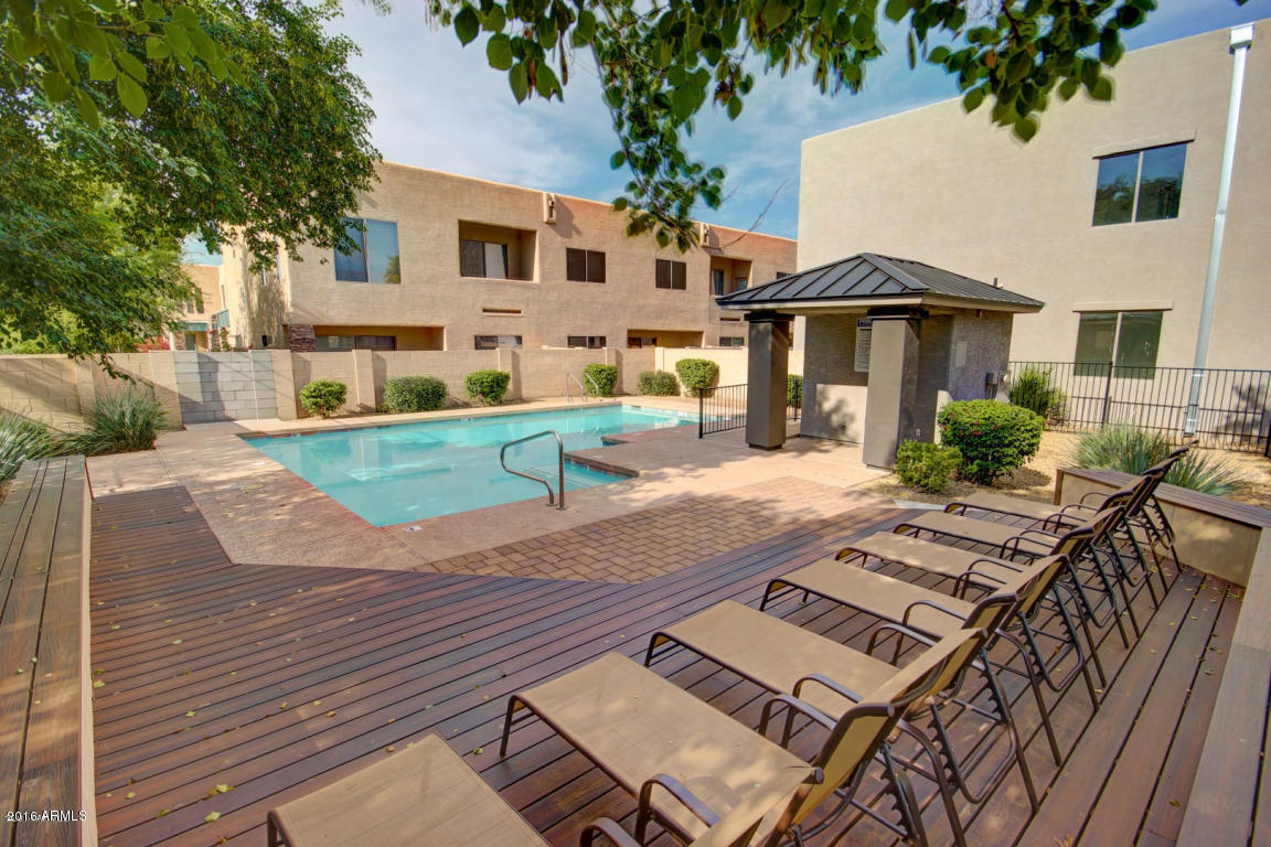 Photo of 2315 E PINCHOT Avenue #106, Phoenix, AZ 85016