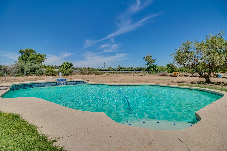 MLS 5944925 7510 N SARIVAL Avenue, Litchfield Park, AZ Litchfield Park Horse Property for Sale