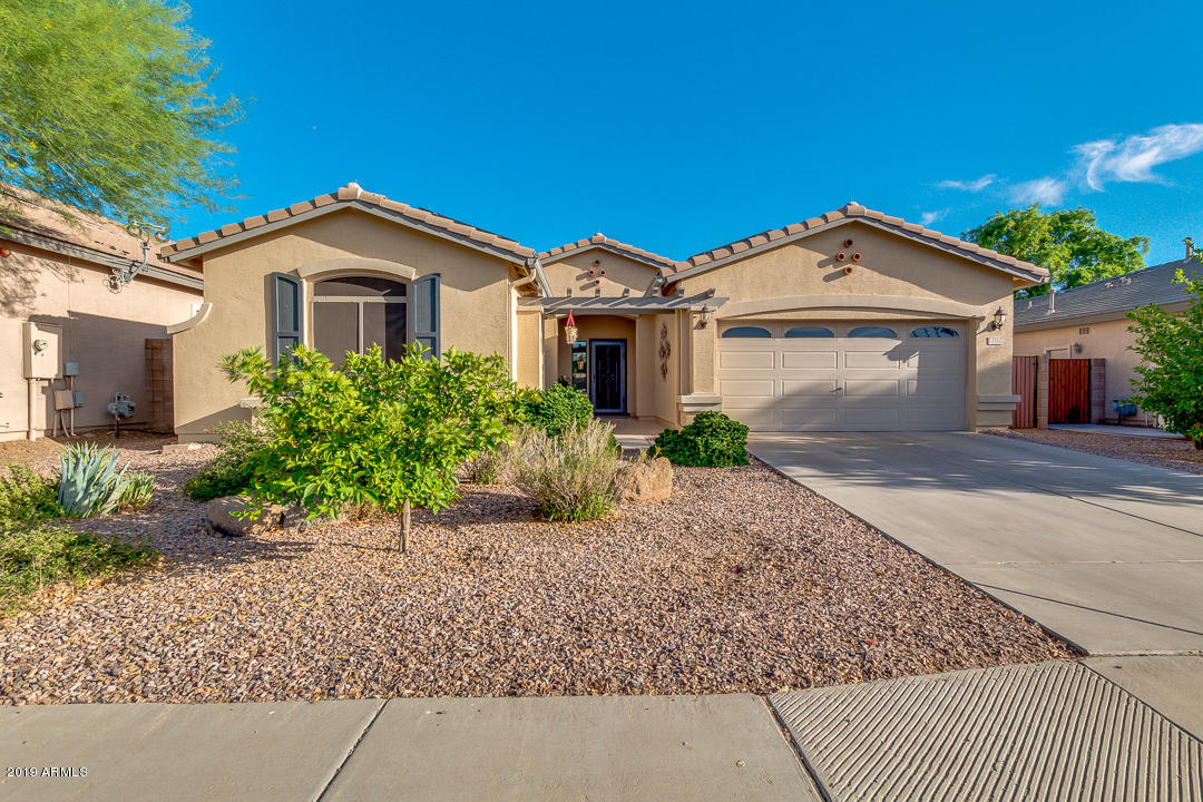 Photo of 13767 W MONTEREY Way, Avondale, AZ 85392