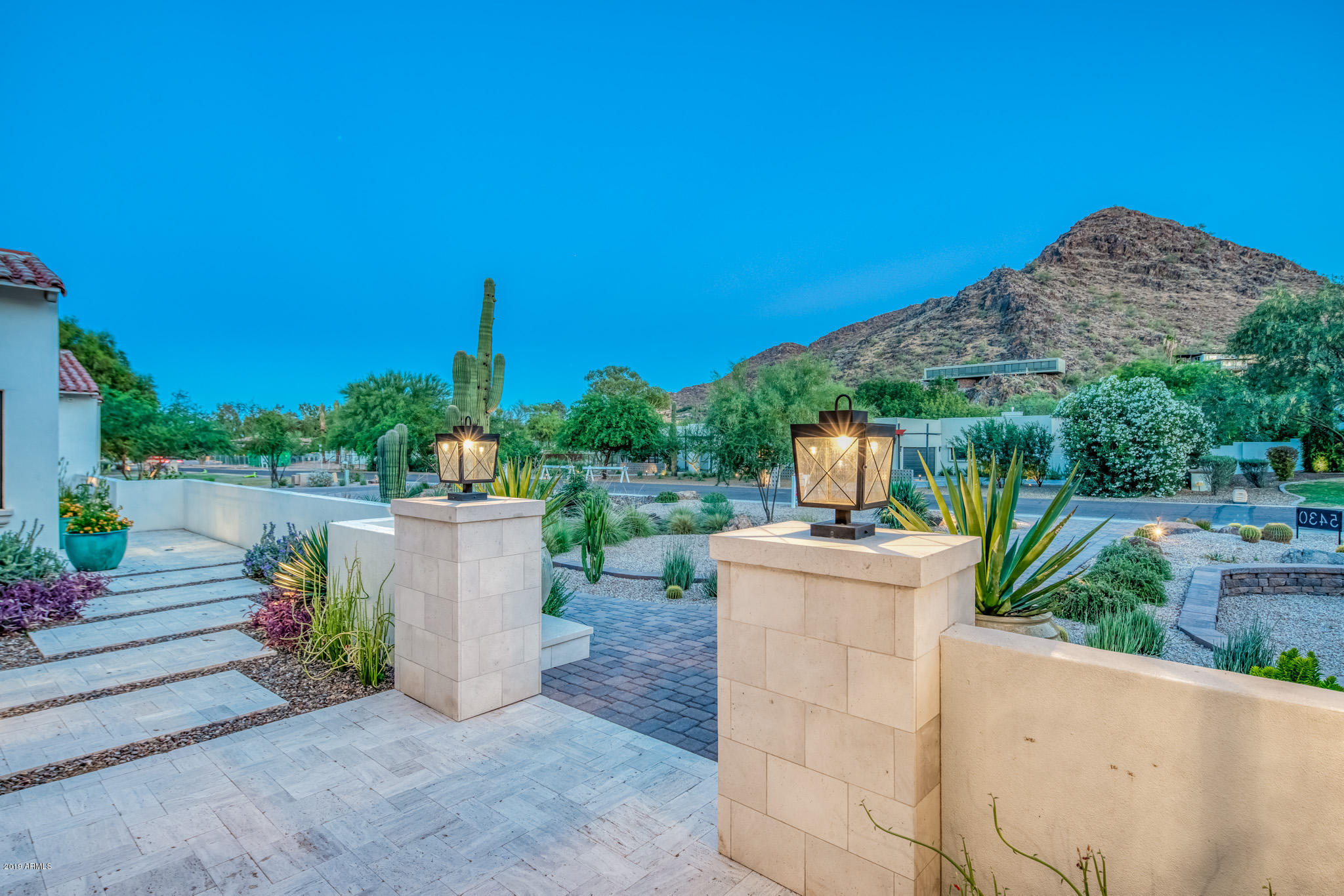 MLS 5945257 5430 E Sapphire Lane, Paradise Valley, AZ 85253 Paradise Valley AZ Custom Home