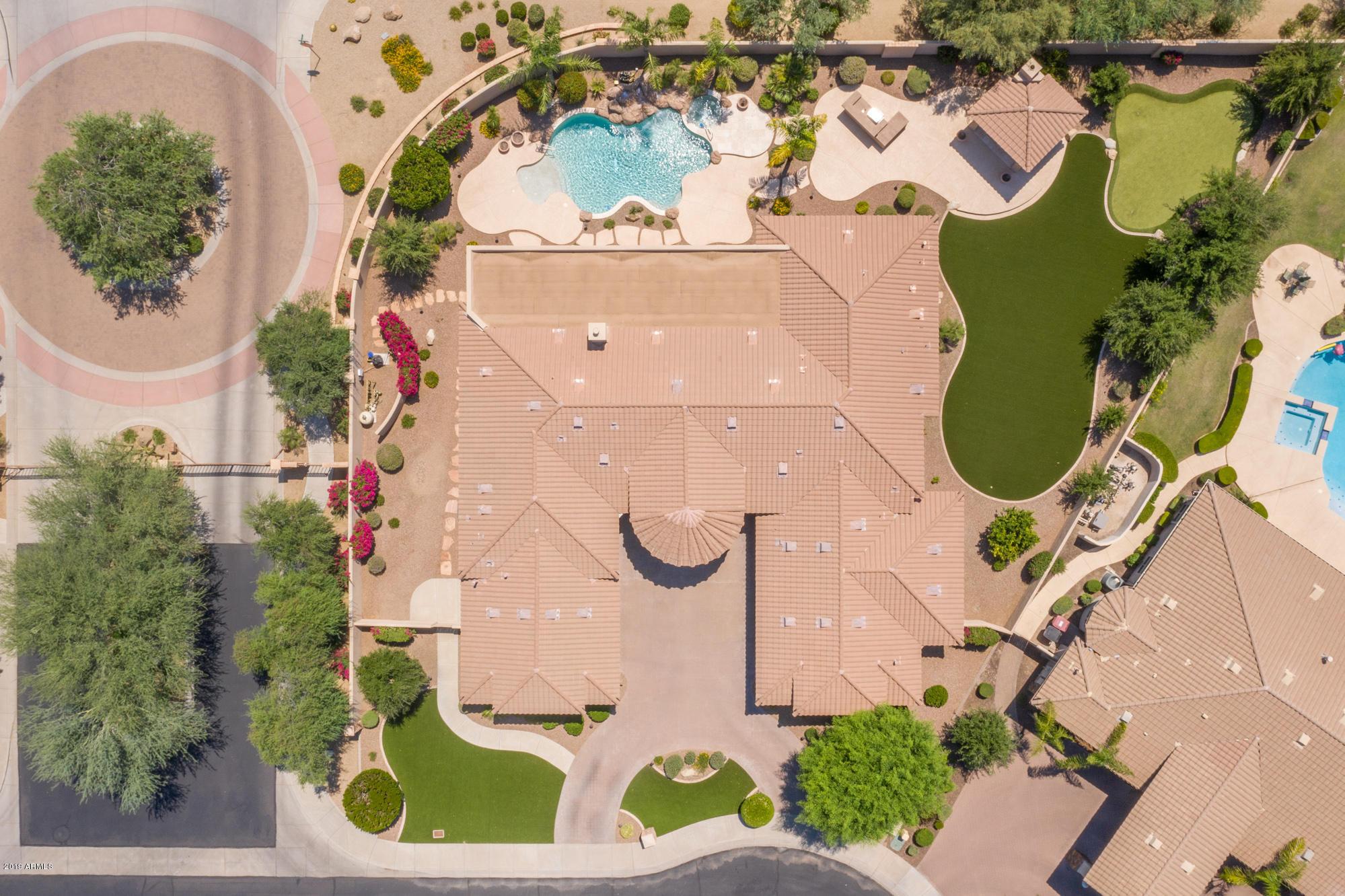 MLS 5944938 10389 N 109TH Way, Scottsdale, AZ 85259 Scottsdale AZ Private Pool