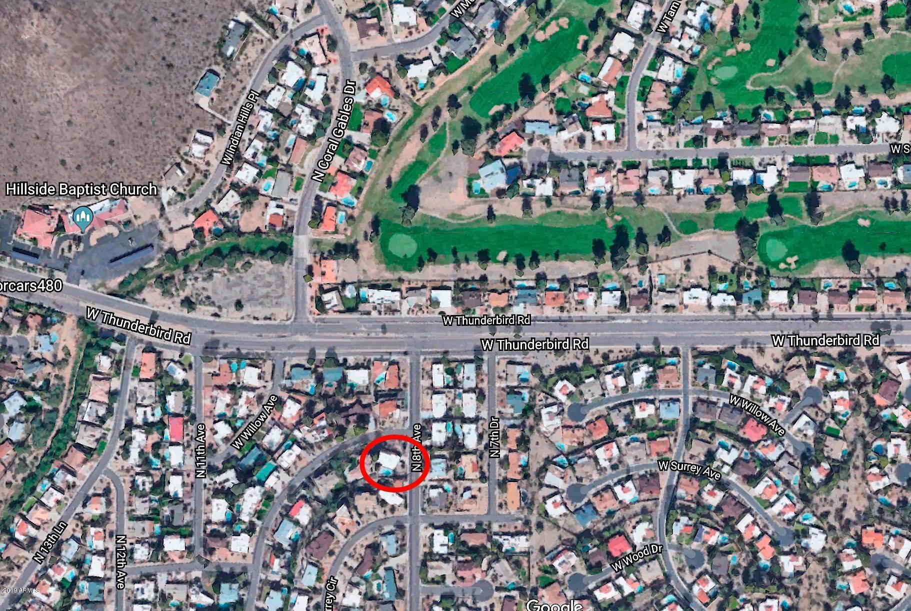MLS 5945103 801 W PERSHING Avenue, Phoenix, AZ 85029 Phoenix AZ Moon Valley