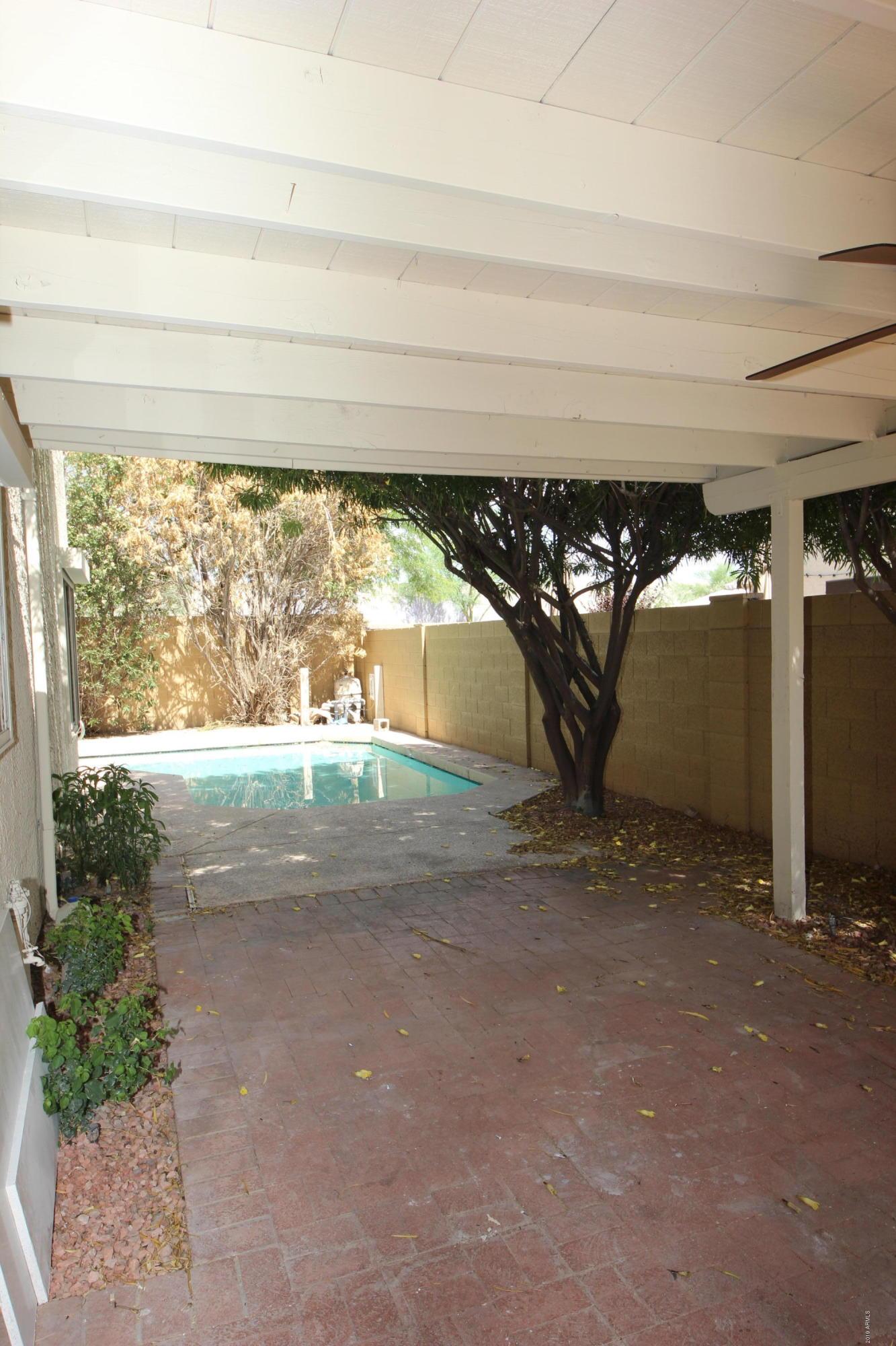MLS 5945062 9031 N 87TH Way, Scottsdale, AZ 85258 Scottsdale AZ Private Pool