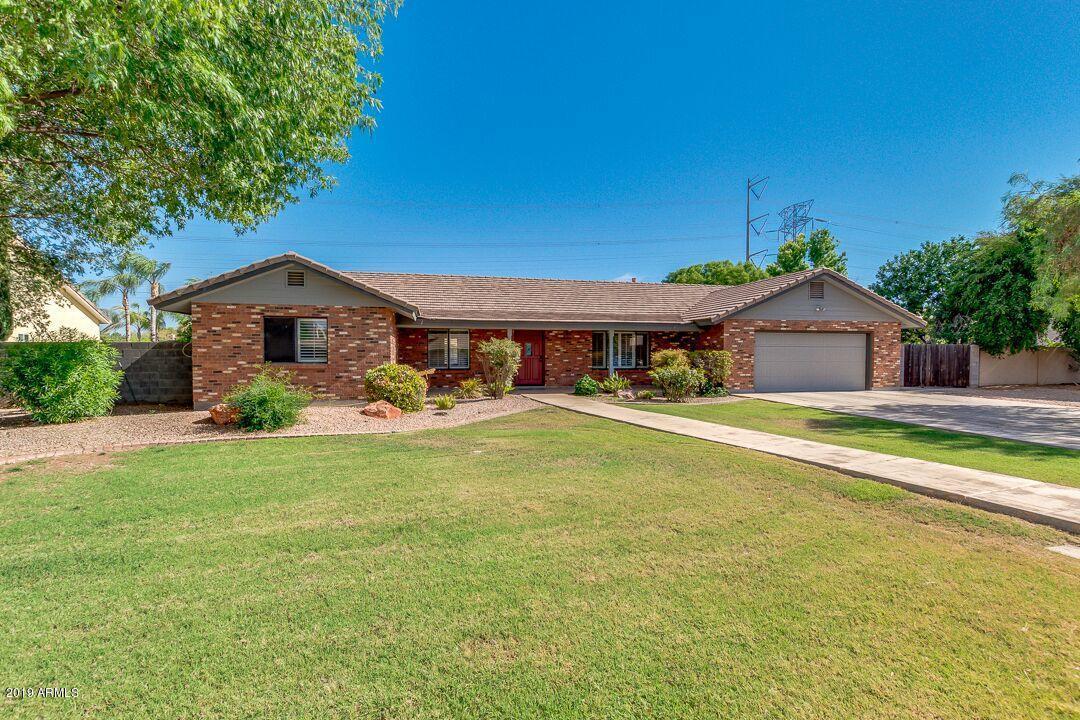 Photo of 525 E COMMERCE Avenue, Gilbert, AZ 85234