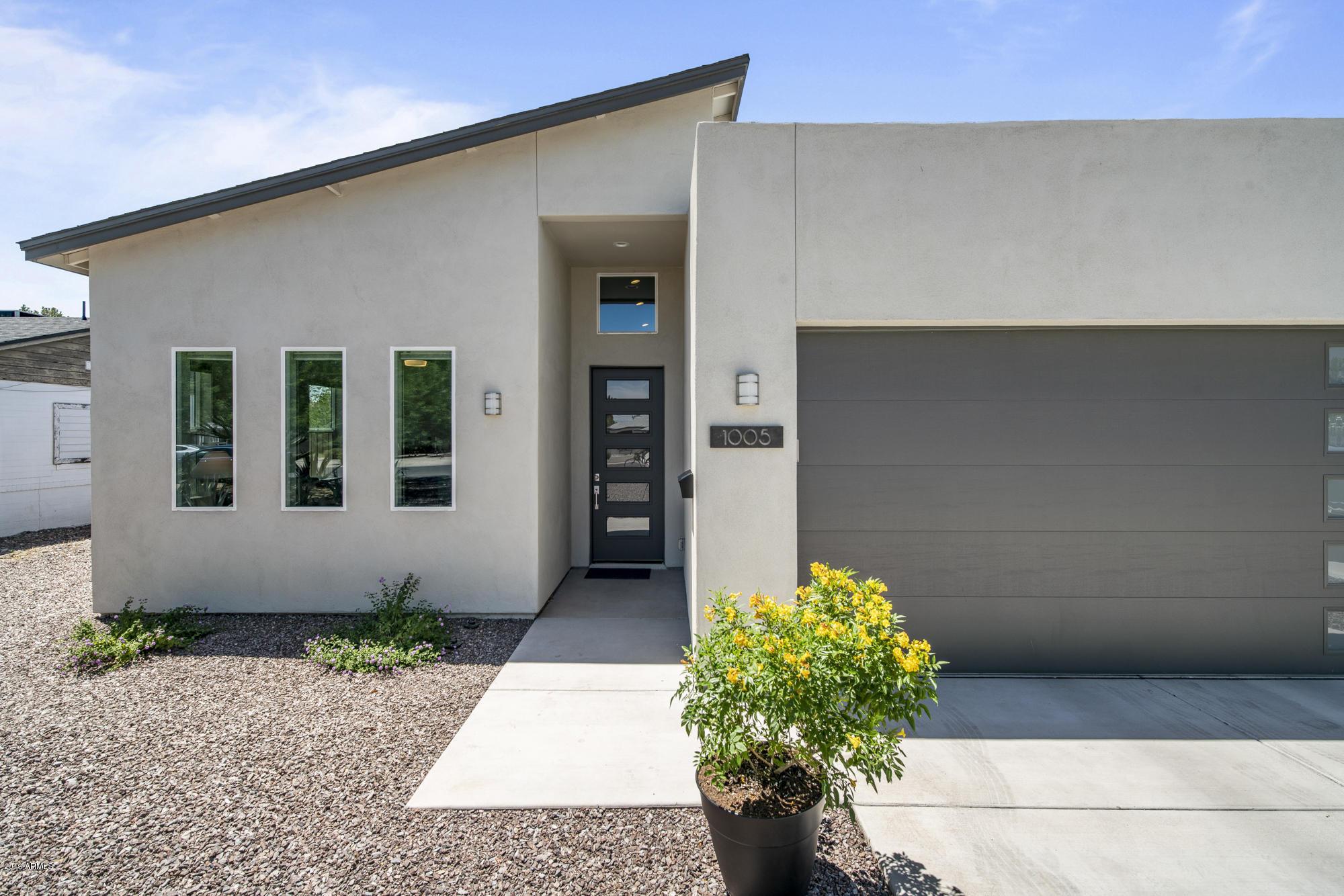 Photo of 1005 E WELDON Avenue, Phoenix, AZ 85014