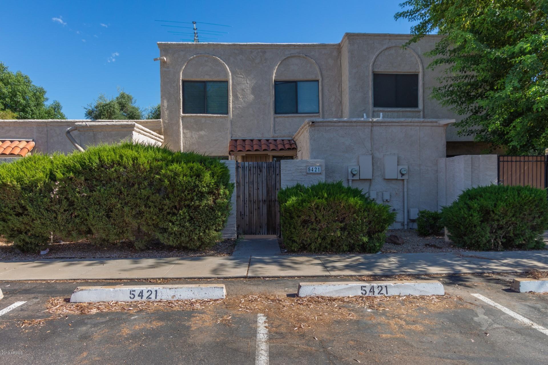 Photo of 5421 W FRIESS Drive, Glendale, AZ 85306