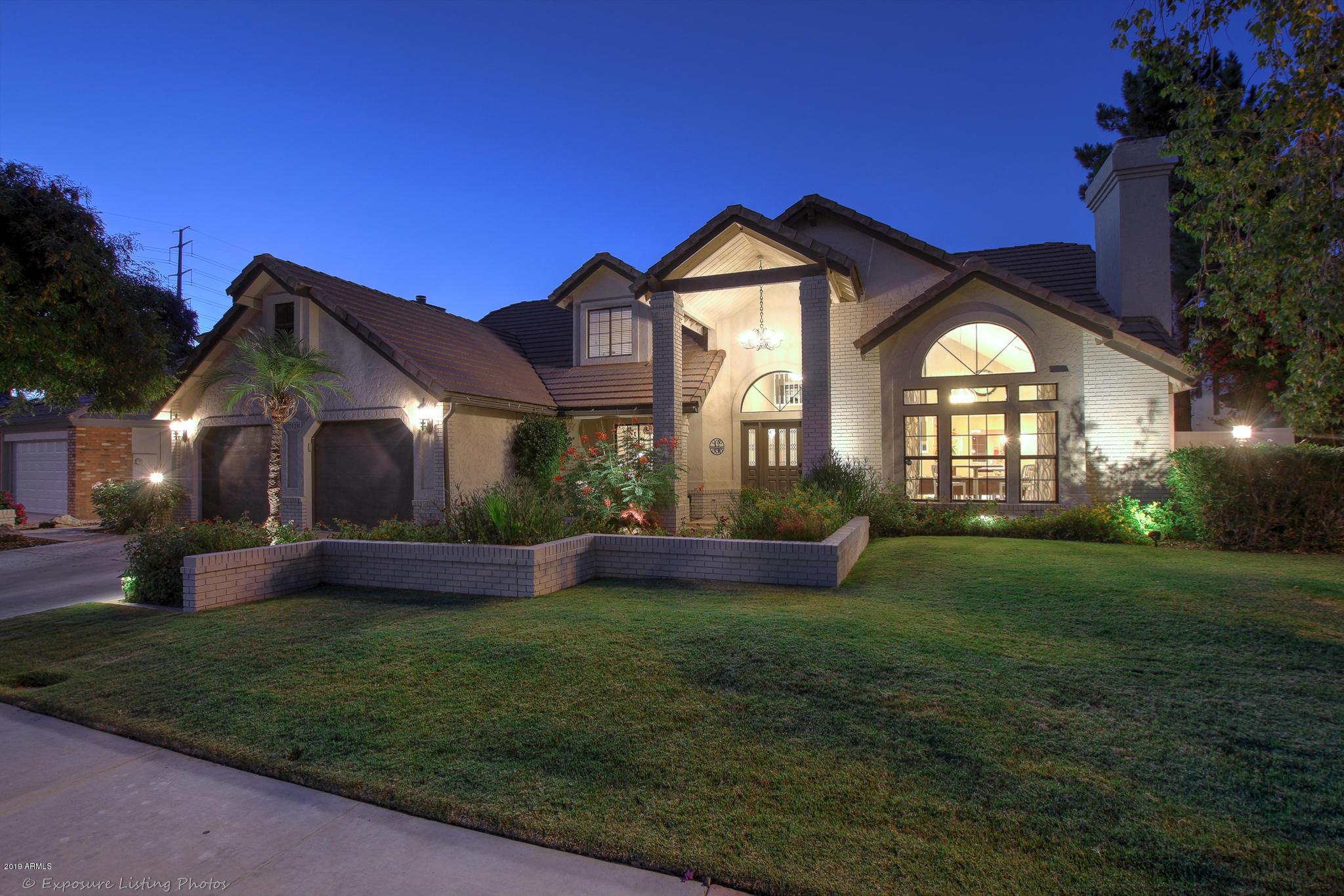 MLS 5945535 2020 E CATAMARAN Drive, Gilbert, AZ 85234 Gilbert AZ Val Vista Lakes