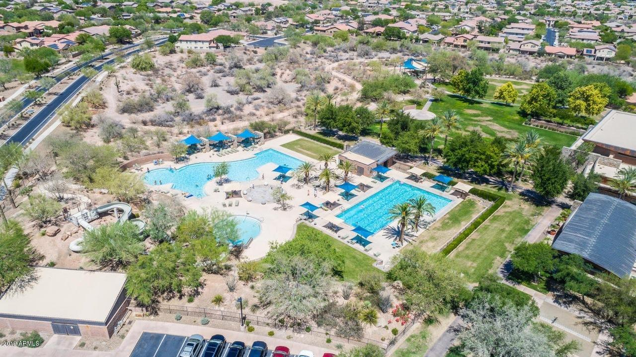 MLS 5945092 12339 W DESERT MIRAGE Drive, Peoria, AZ 85383 Peoria AZ Vistancia Village