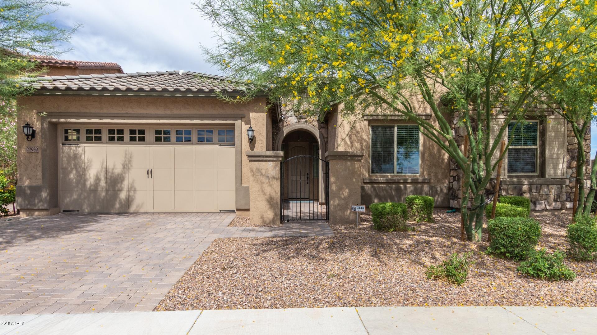 Photo of 22930 N 45TH Place, Phoenix, AZ 85050