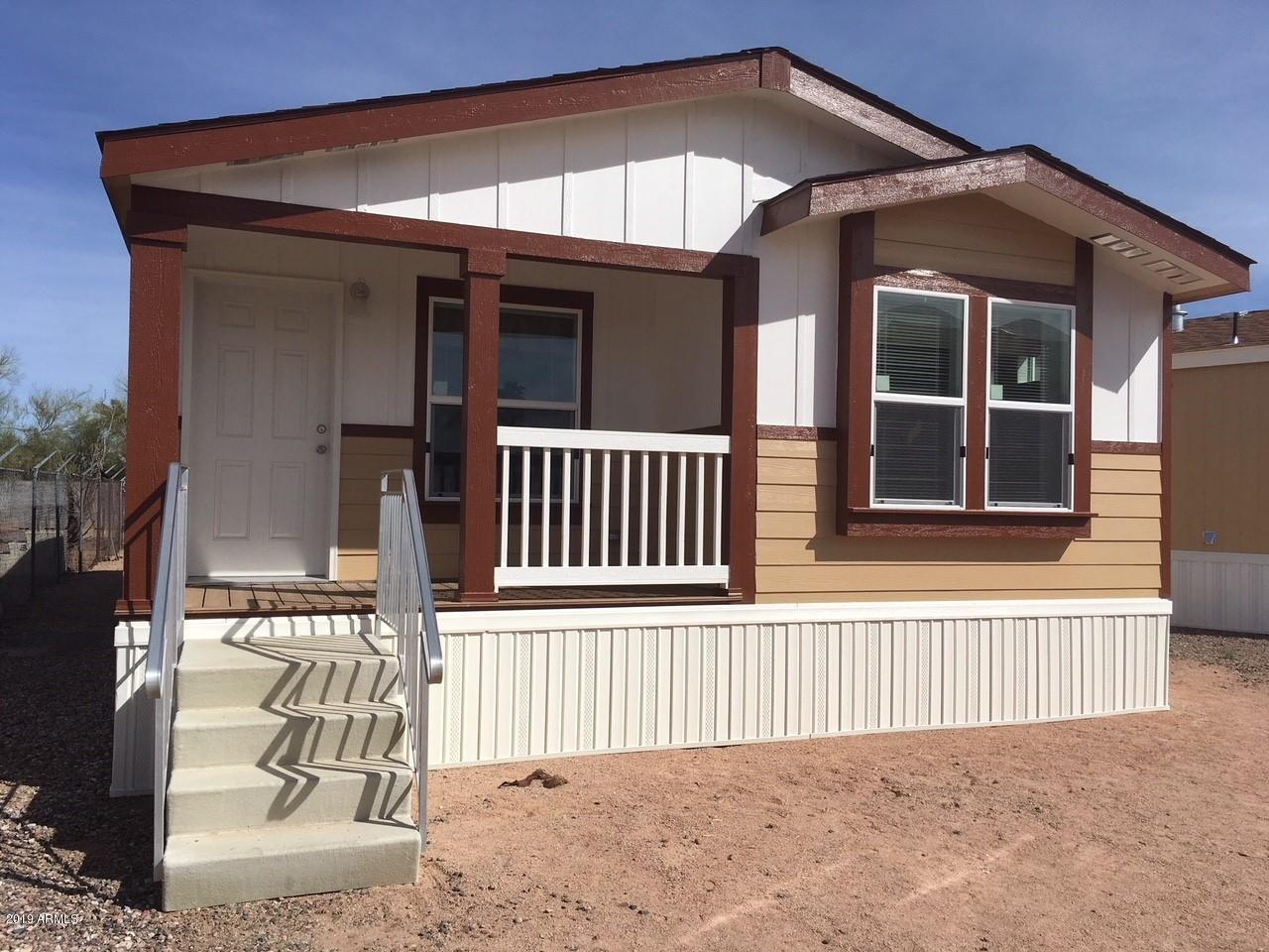 Photo of 11425 E UNIVERSITY Drive #130, Apache Junction, AZ 85120
