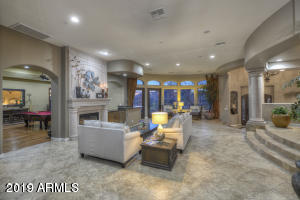 MLS 5942550 2705 W ESPARTERO Way, Phoenix, AZ 85086 Phoenix AZ Tramonto