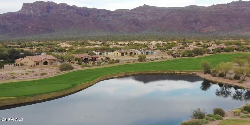 MLS 5857235 3190 S JACARANDA Court, Gold Canyon, AZ 85118 Gold Canyon AZ Spec Home