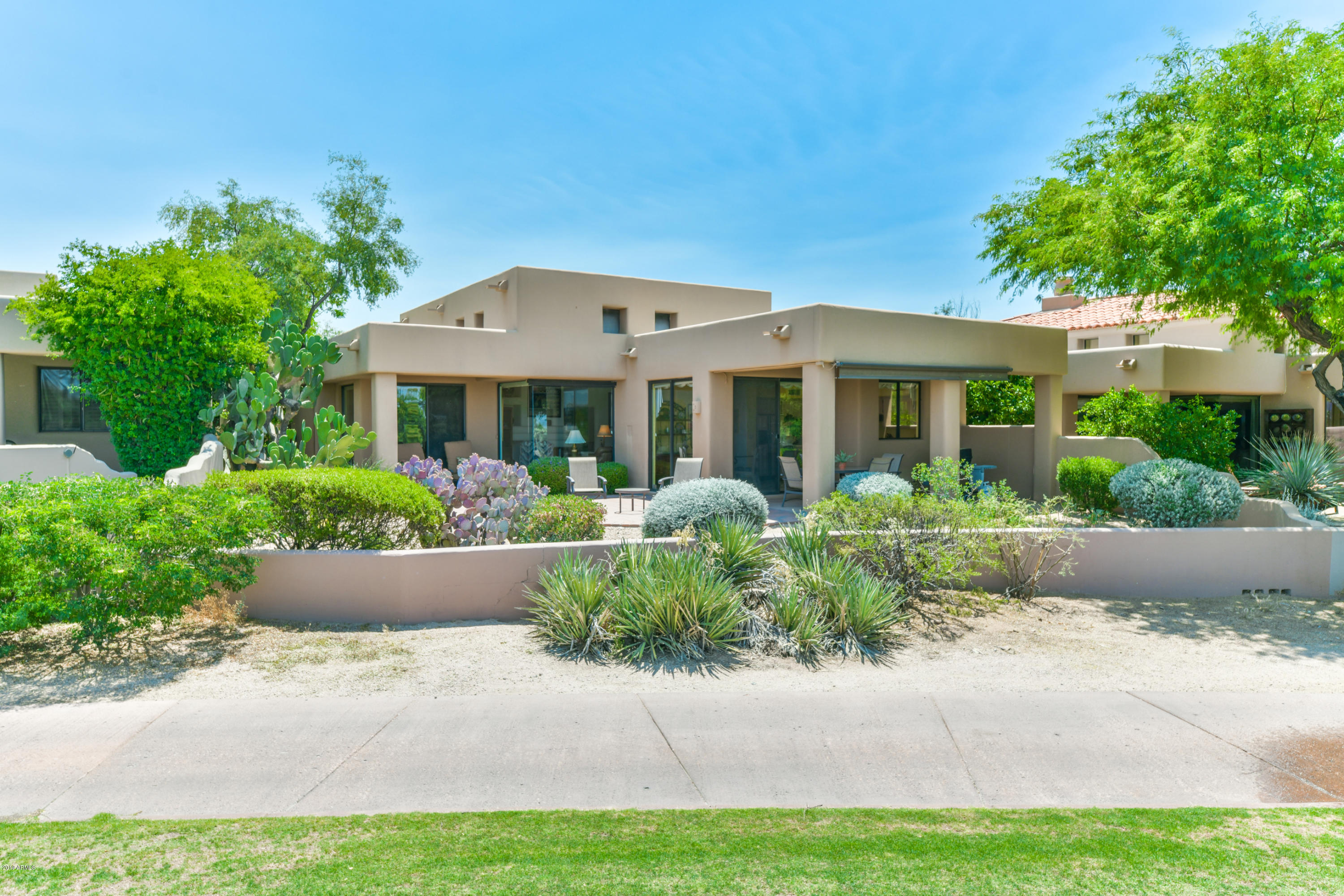 MLS 5945325 7500 E BOULDERS Parkway Unit 7, Scottsdale, AZ 85266 Scottsdale AZ The Boulders