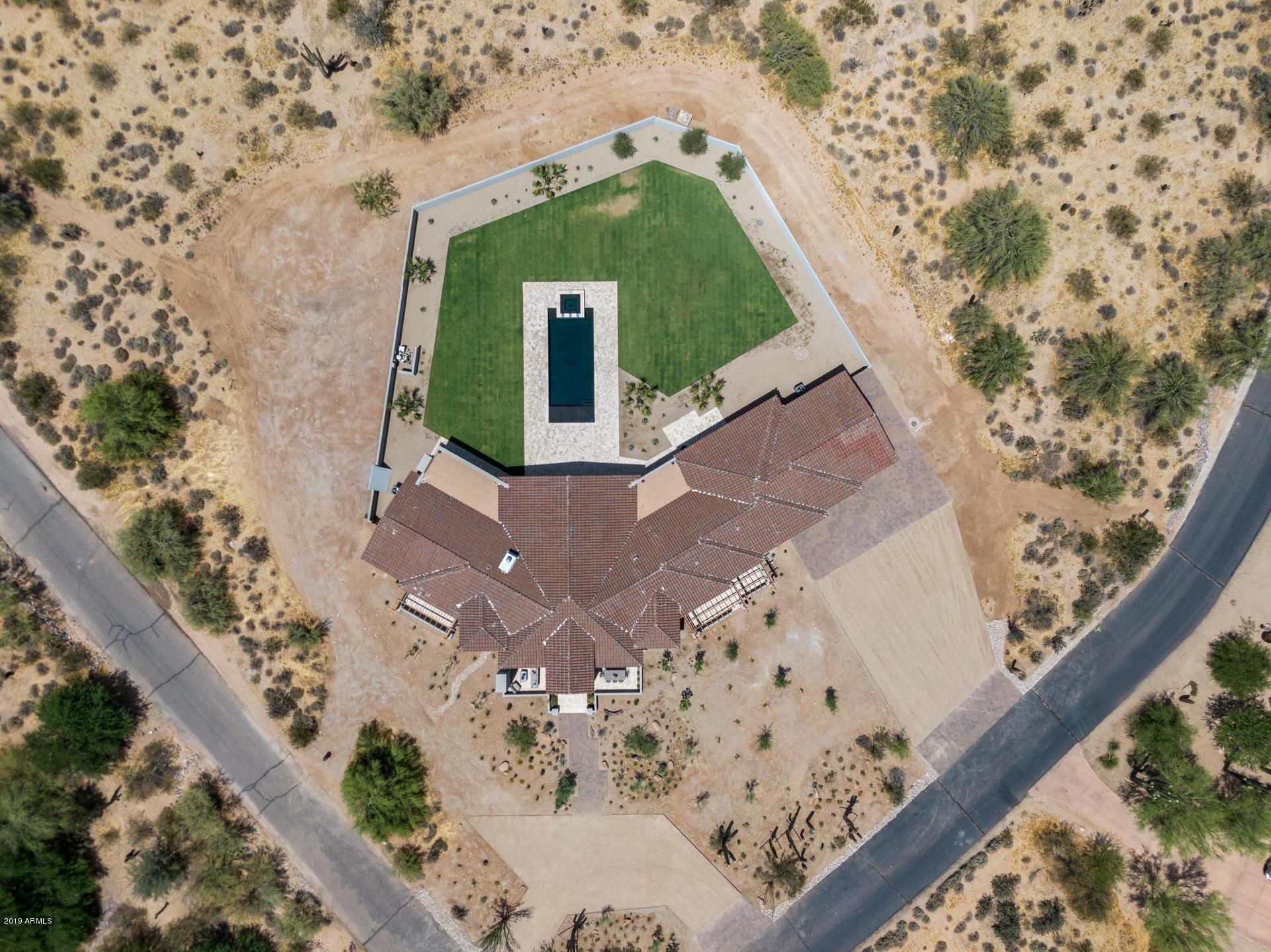 MLS 5945657 8602 E CAMINO VIVAZ --, Scottsdale, AZ 85255 Scottsdale AZ Private Pool