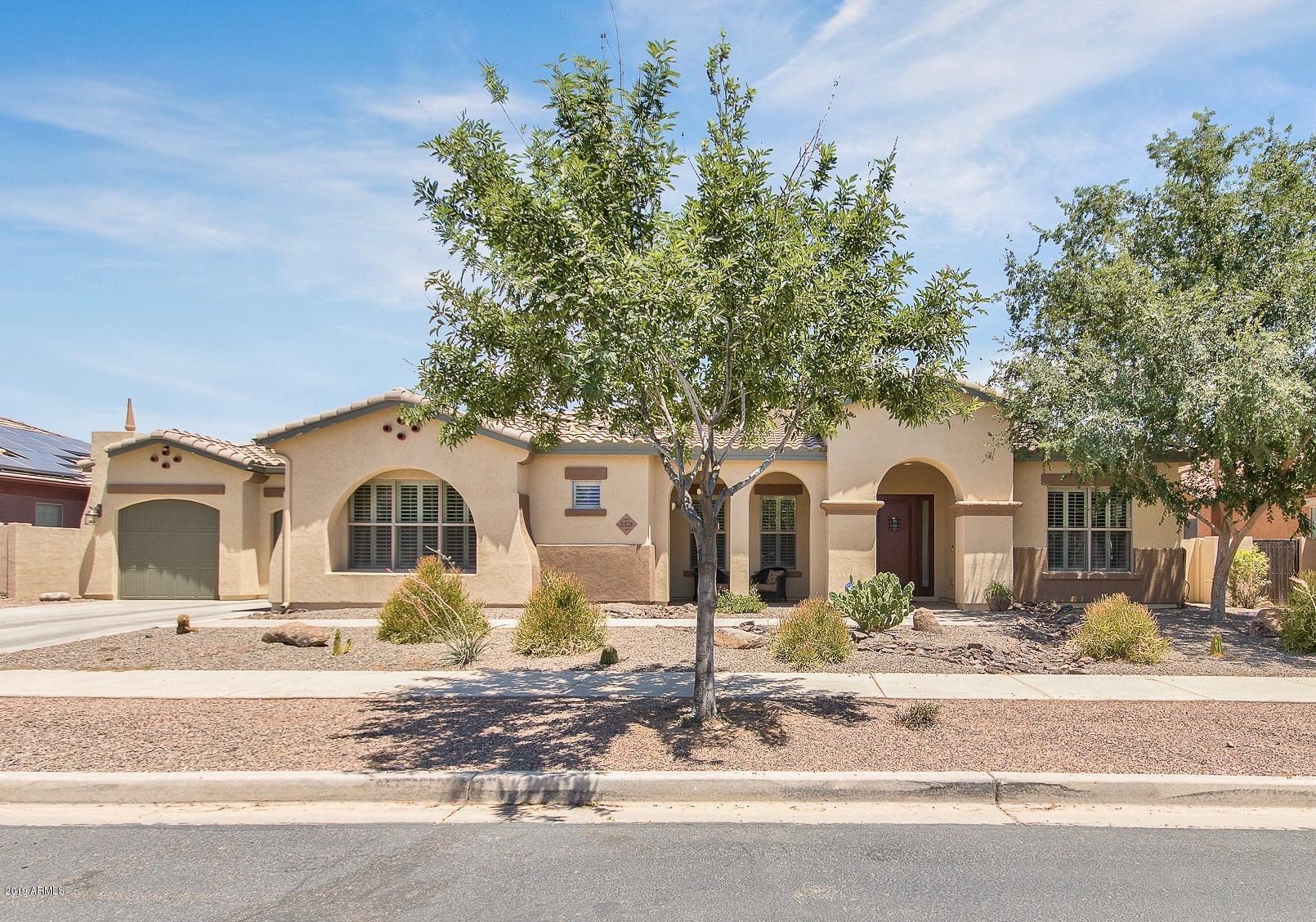 Photo of 20126 E SONOQUI Boulevard, Queen Creek, AZ 85142