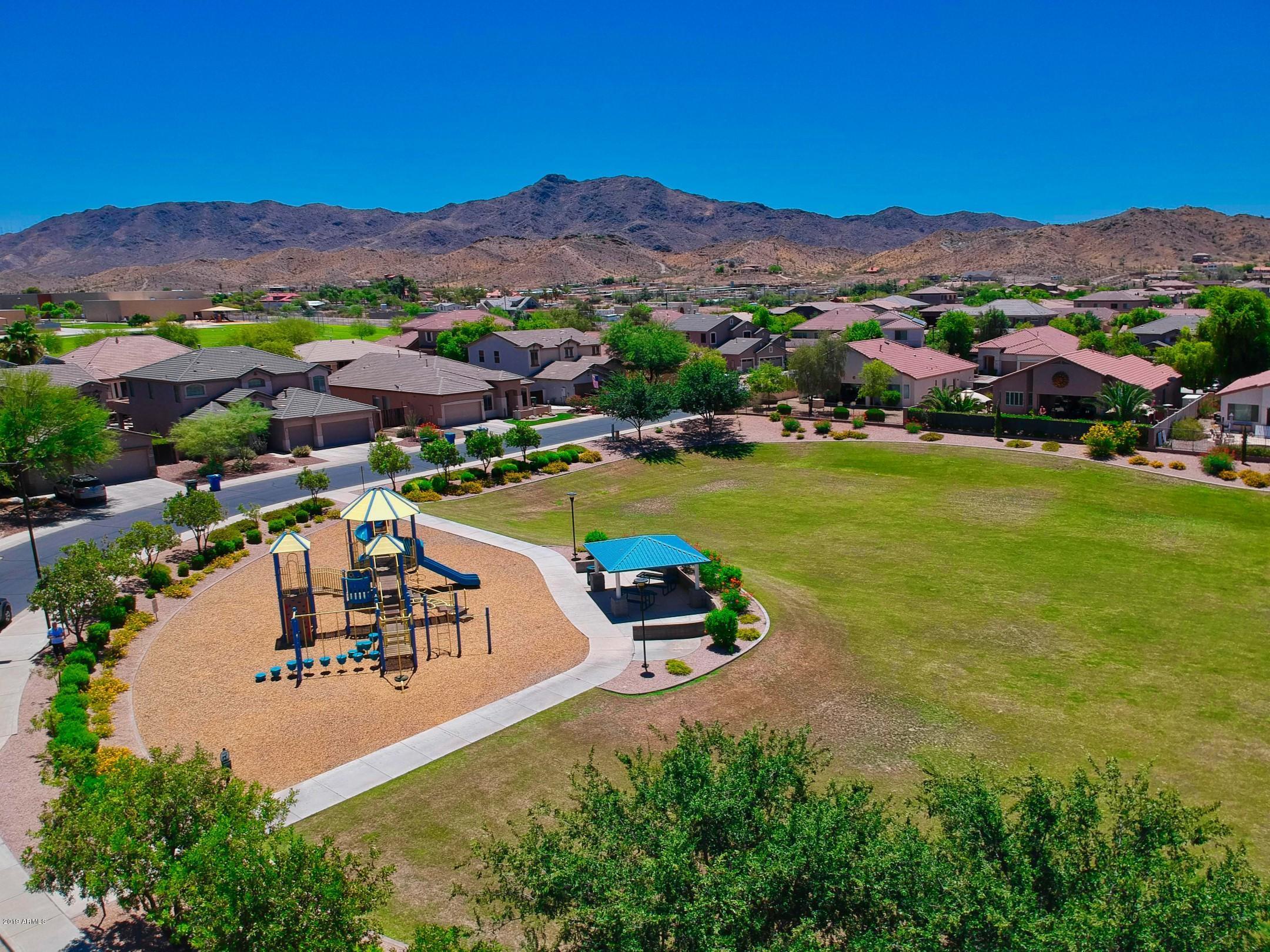 MLS 5945808 9717 S 43RD Lane, Laveen, AZ 85339 Laveen AZ Private Pool
