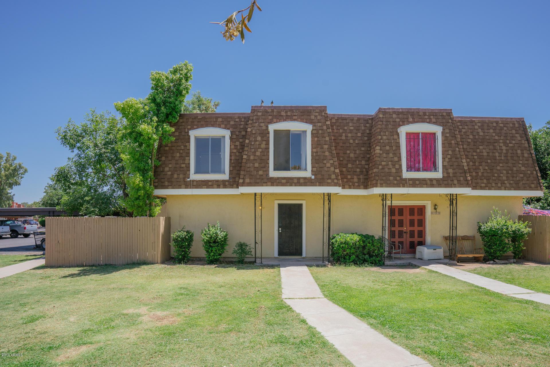 Photo of 8210 N 33RD Lane, Phoenix, AZ 85051