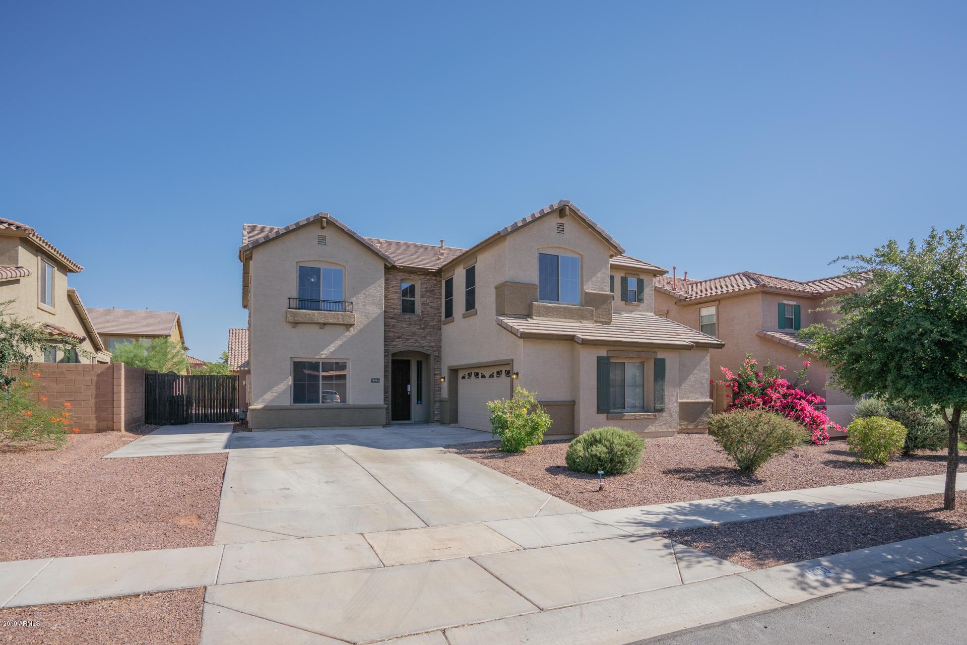 Photo of 11963 W LEWIS Avenue, Avondale, AZ 85392