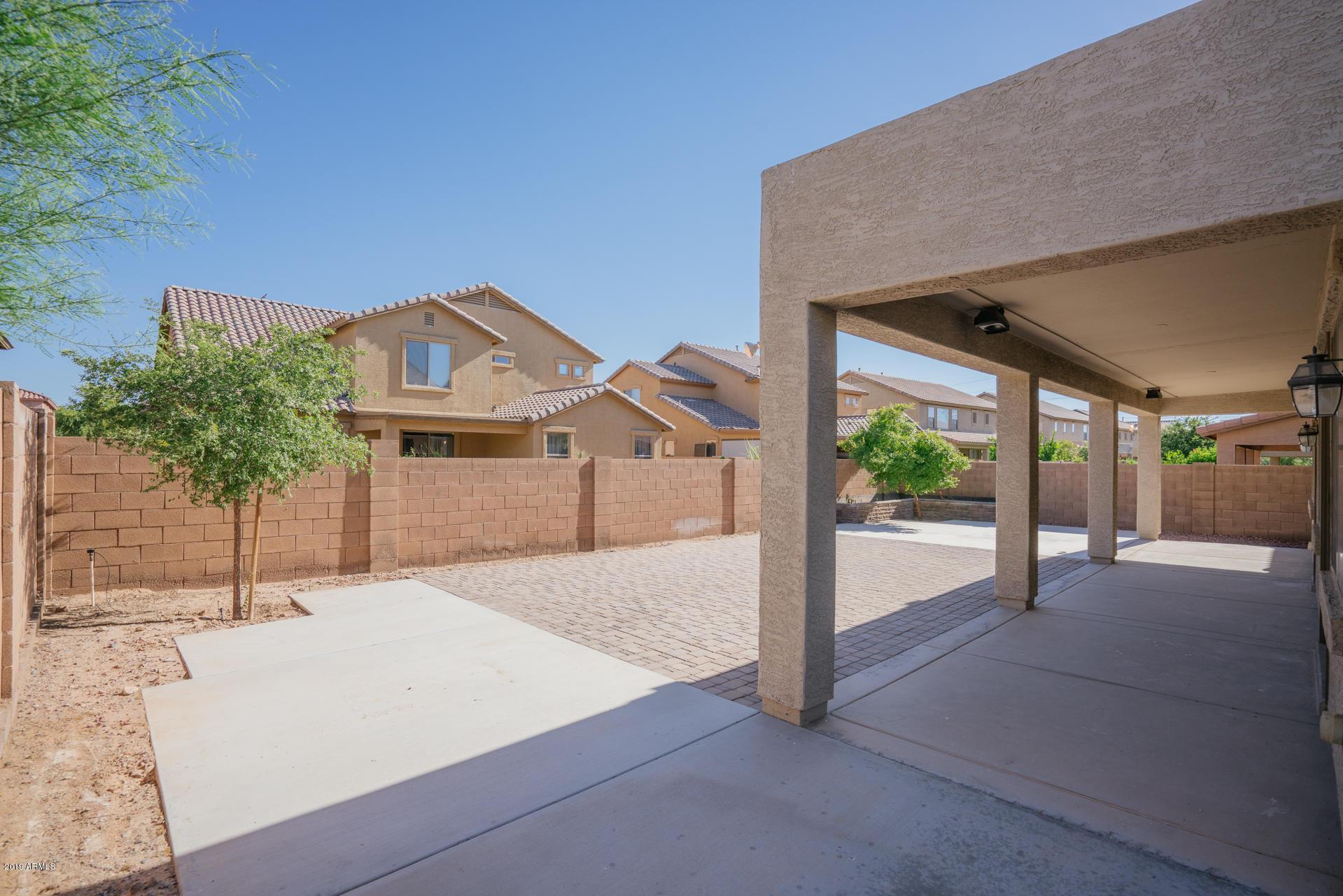 MLS 5945813 11963 W LEWIS Avenue, Avondale, AZ 85392 Avondale AZ 5 or More Bedroom