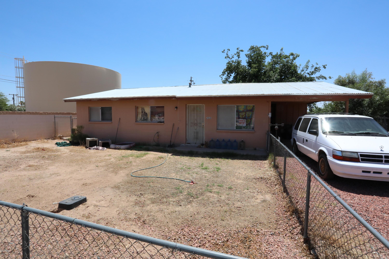 Photo of 203 7TH Avenue W, Buckeye, AZ 85326