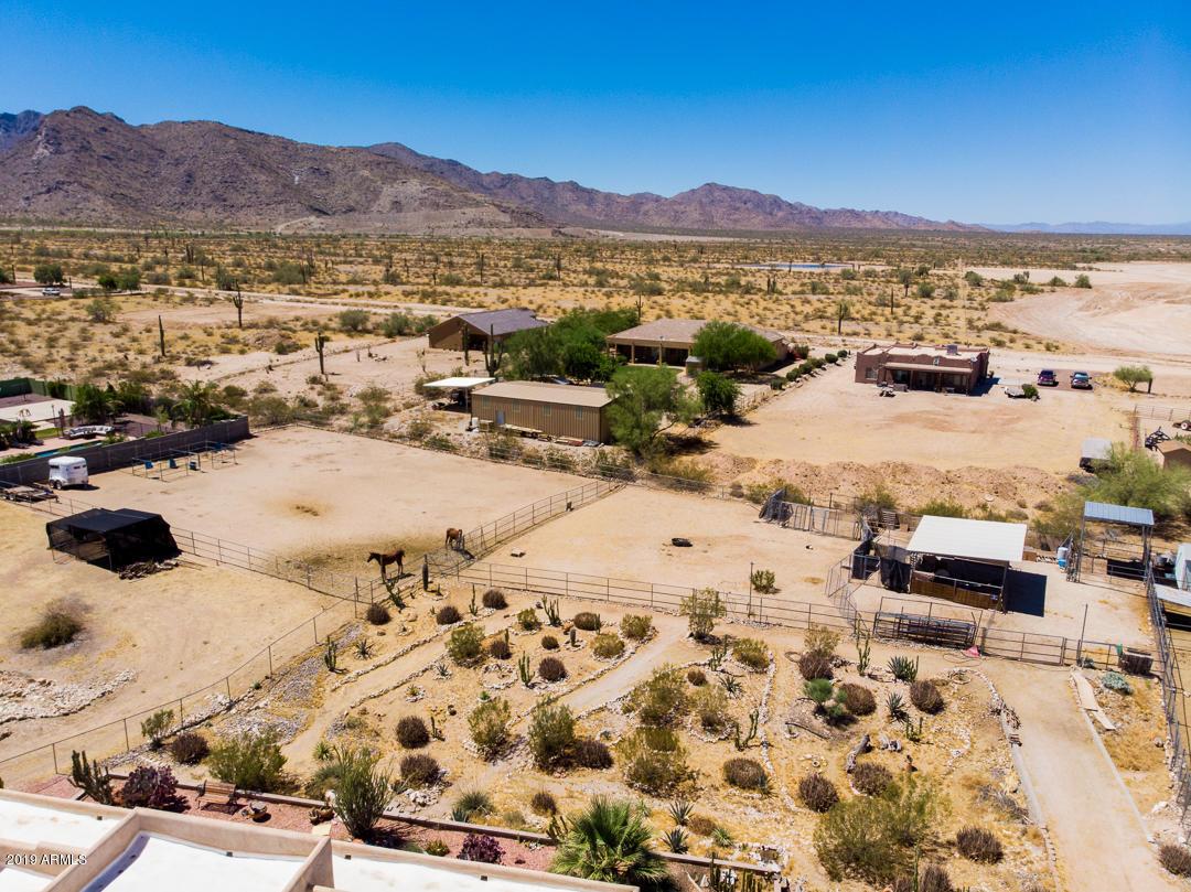 MLS 5946292 19936 W COLTER Street, Litchfield Park, AZ Litchfield Park Horse Property for Sale