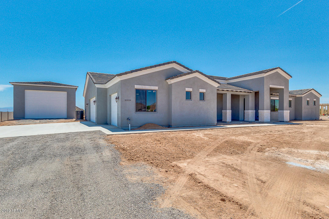 Photo of 30939 N Roller Coaster Lane, San Tan Valley, AZ 85142
