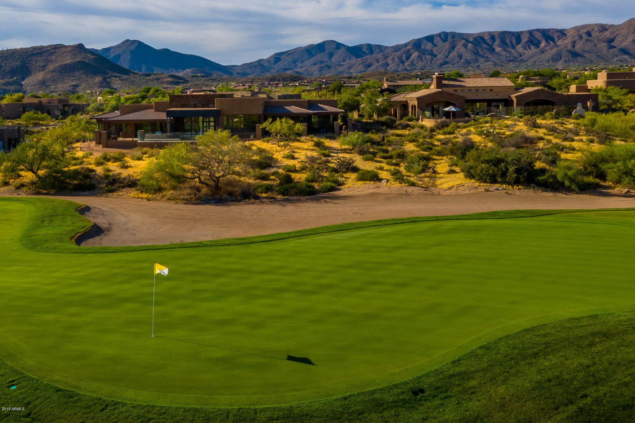 MLS 5943740 9981 E SUNDANCE Trail, Scottsdale, AZ 85262 Scottsdale AZ Private Pool