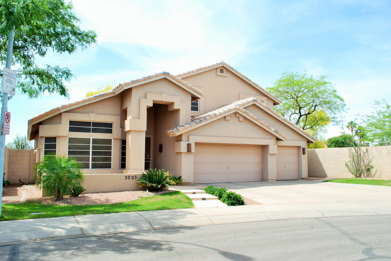 Photo of 3003 E WILDWOOD Drive, Phoenix, AZ 85048