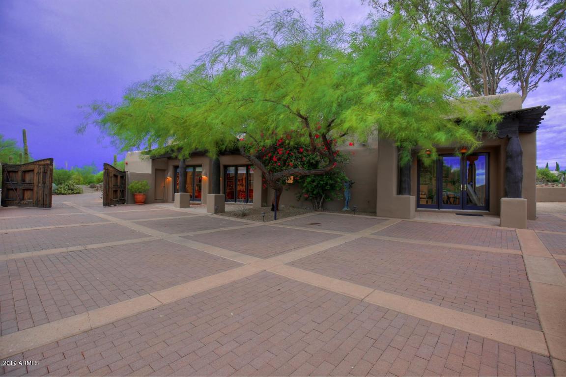 MLS 5874735 10015 E ADELE Court, Scottsdale, AZ 85255 Scottsdale AZ Private Pool