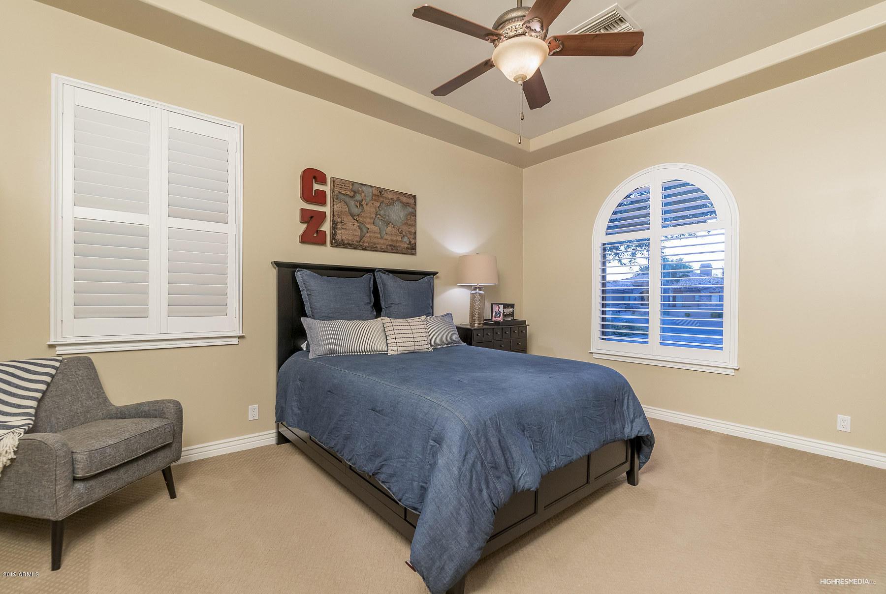 MLS 5946425 2027 E TEAKWOOD Place, Chandler, AZ 85249 4 Bedrooms