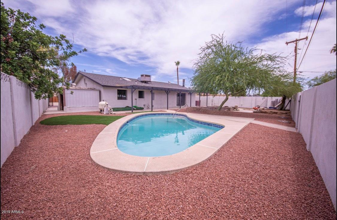 MLS 5946201 8637 E PALM Lane, Scottsdale, AZ 85257 Scottsdale AZ Private Pool