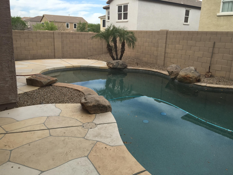 MLS 5946266 2312 E BOWKER Street, Phoenix, AZ 85040 Phoenix AZ Copper Leaf