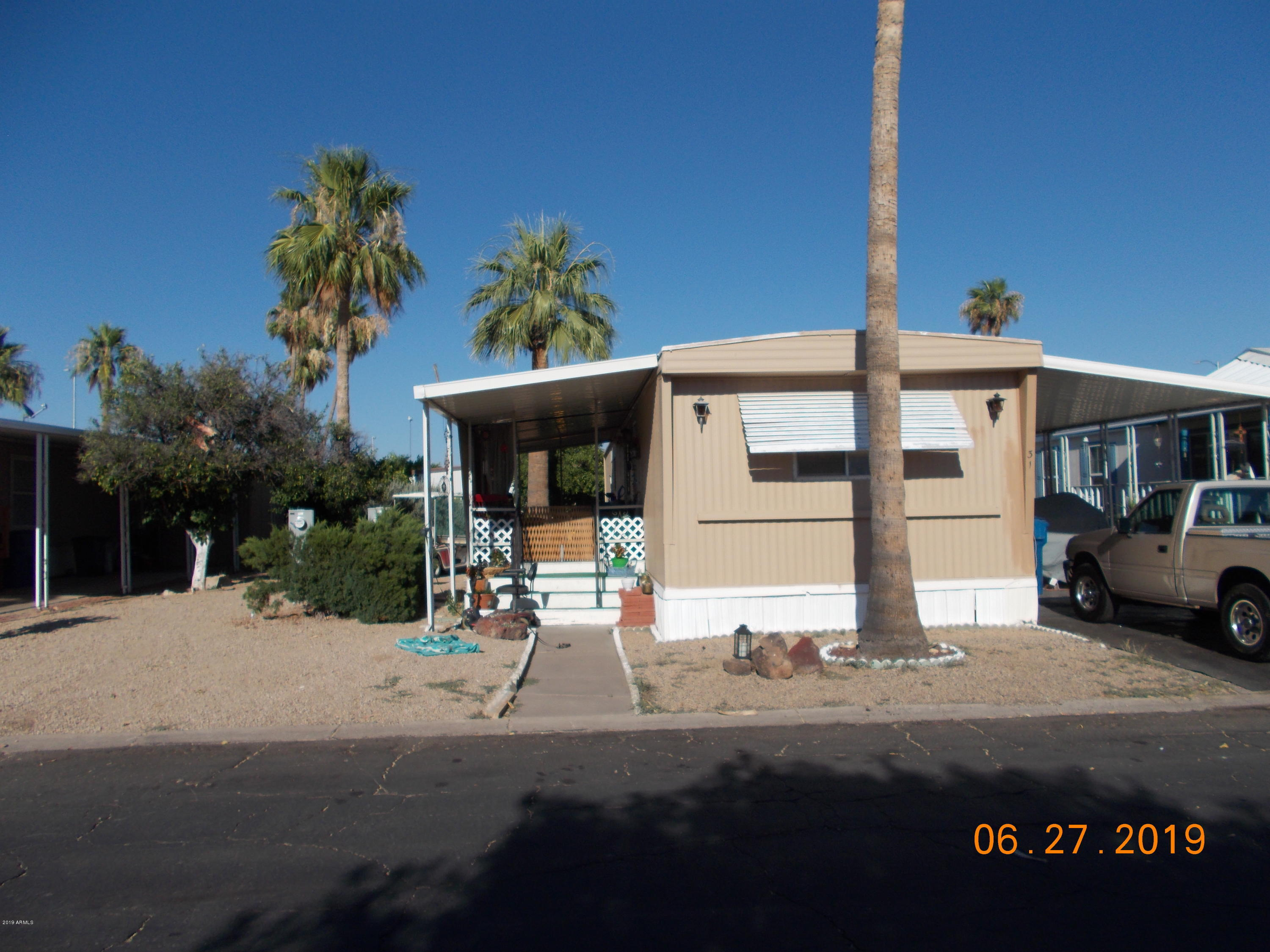 MLS 5946284 2650 W UNION HILLS Drive Unit 31, Phoenix, AZ 85027 Phoenix AZ Affordable