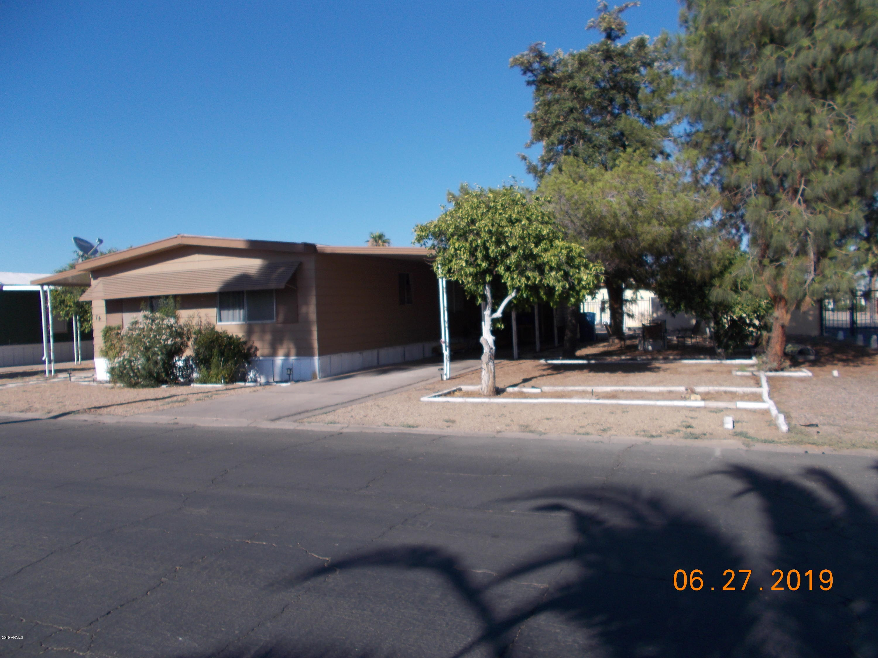 MLS 5946285 2650 W Union Hills Drive Unit 74, Phoenix, AZ 85027 Phoenix AZ Affordable