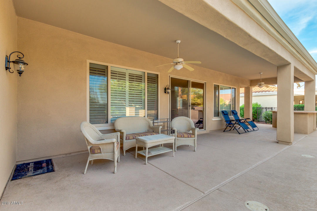 MLS 5946197 12833 W LA VINA Drive, Sun City West, AZ 85375 Sun City West AZ Tennis Court