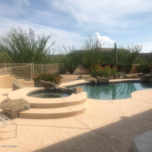 MLS 5946450 10727 E MONUMENT Drive, Scottsdale, AZ 85262 Scottsdale AZ Candlewood Estates