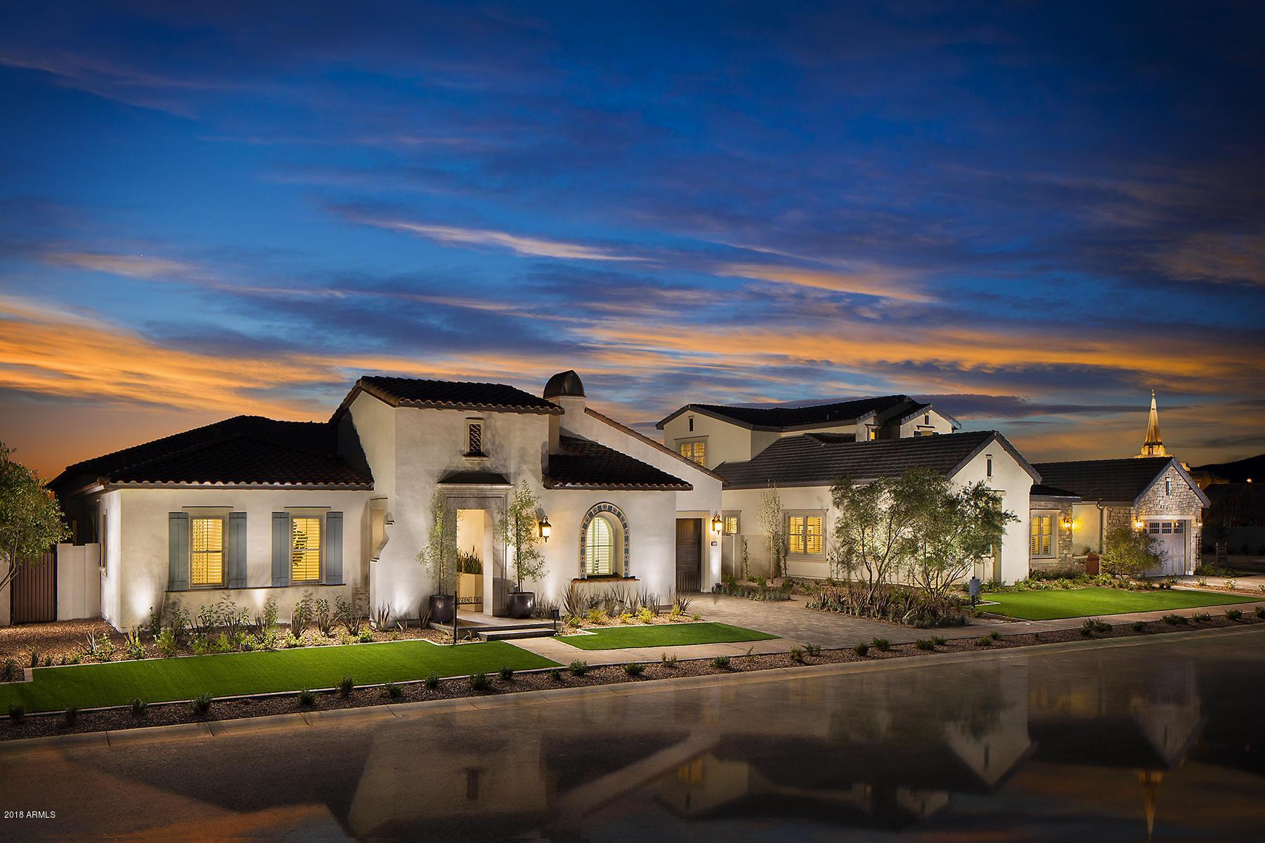 MLS 5946438 2723 E WILDHORSE Drive, Gilbert, AZ Gilbert AZ Newly Built