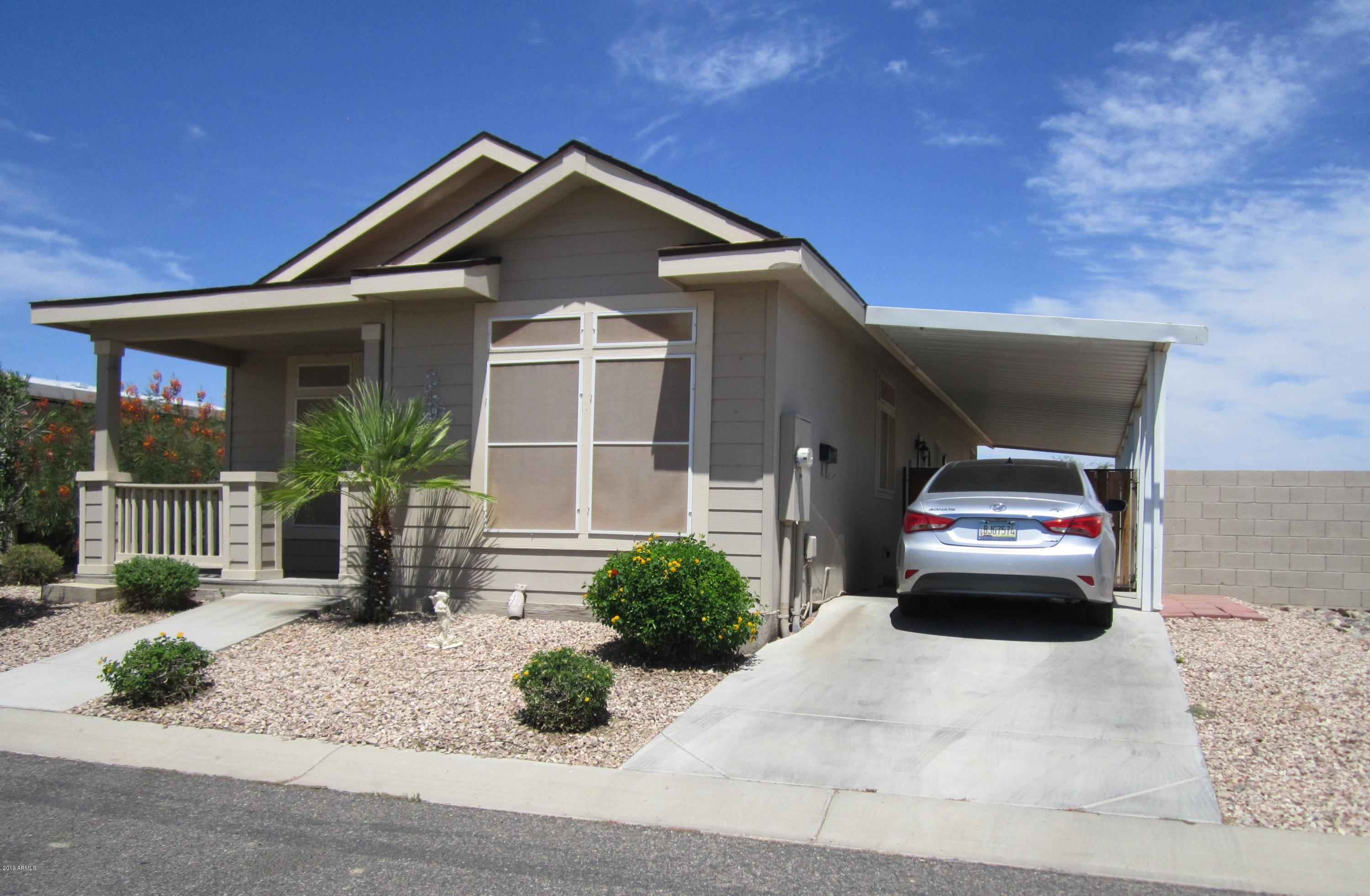 MLS 5946483 16101 N EL MIRAGE Road Unit 451, El Mirage, AZ 85335 El Mirage AZ Affordable