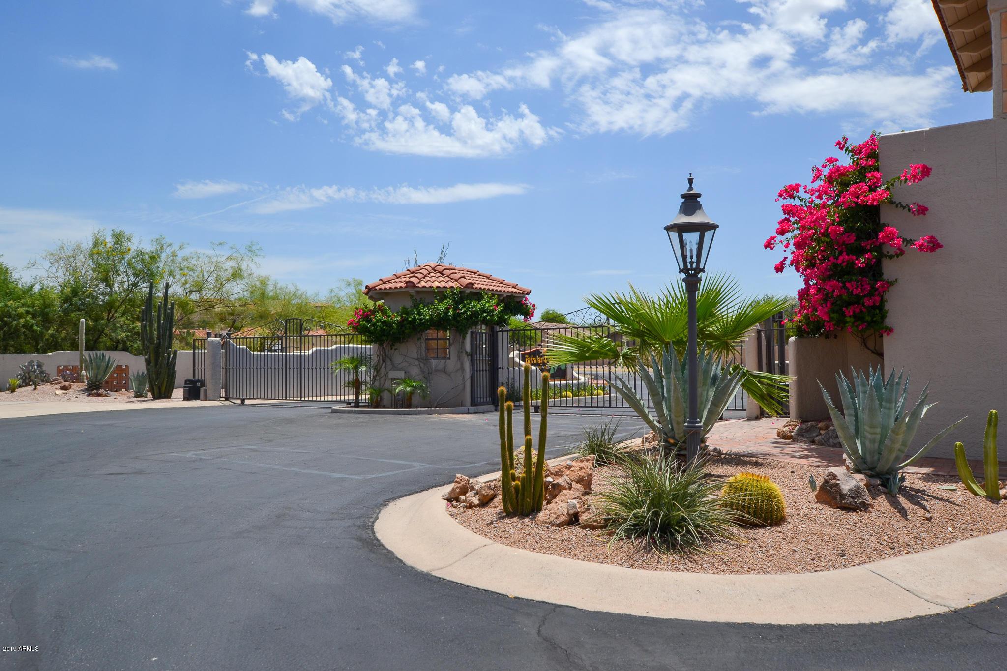 MLS 5934197 8817 E Greenview Drive, Gold Canyon, AZ 85118 Gold Canyon AZ Condo or Townhome