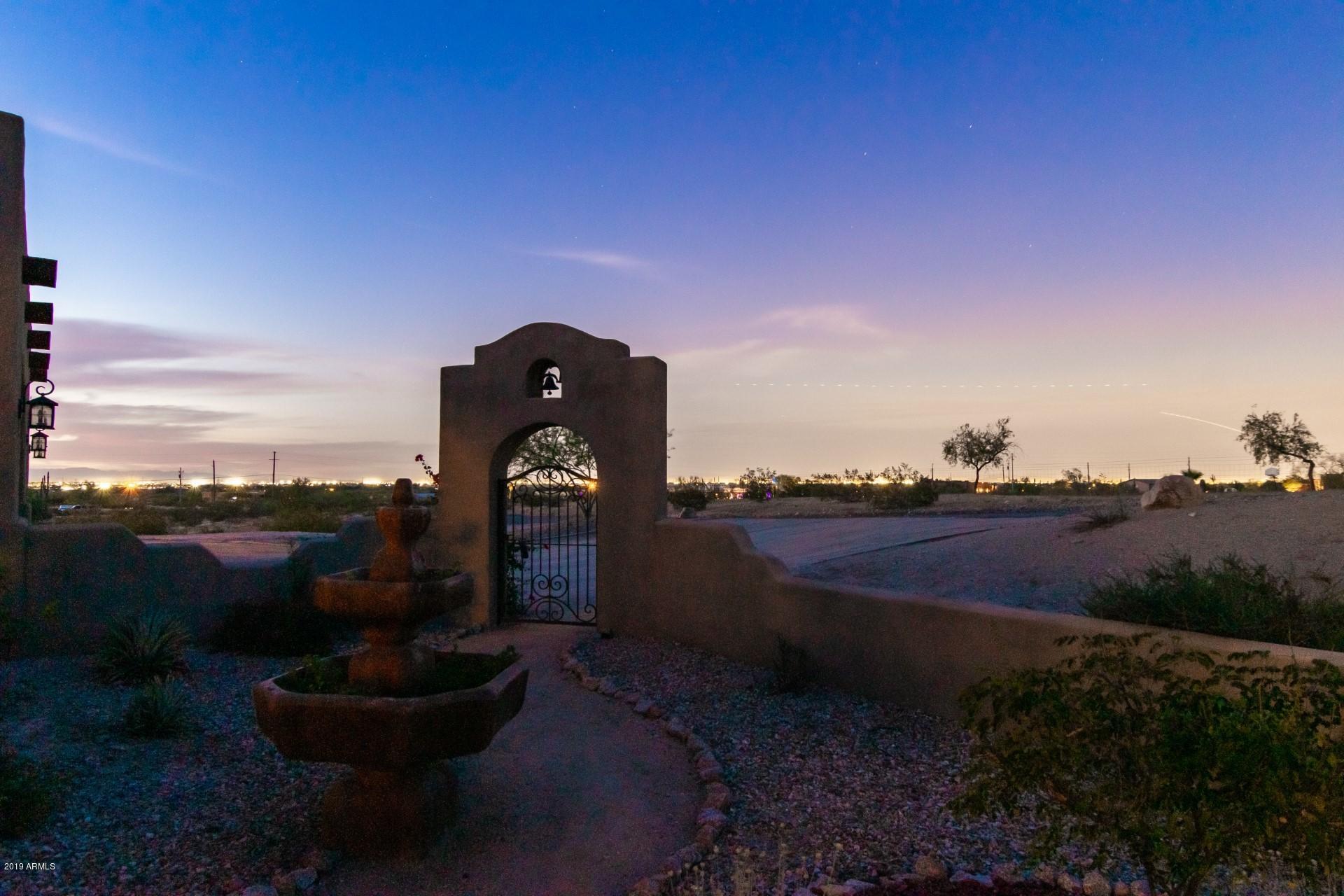 MLS 5944710 8428 S 133rd Avenue, Goodyear, AZ Goodyear AZ Equestrian