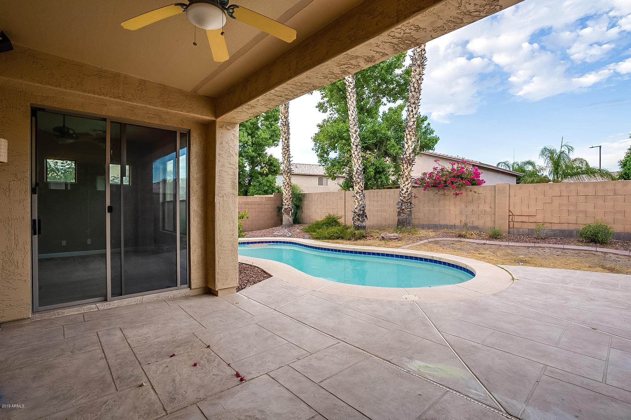 MLS 5946674 13306 W JACOBSON Drive, Litchfield Park, AZ 85340 Litchfield Park AZ Dreaming Summit