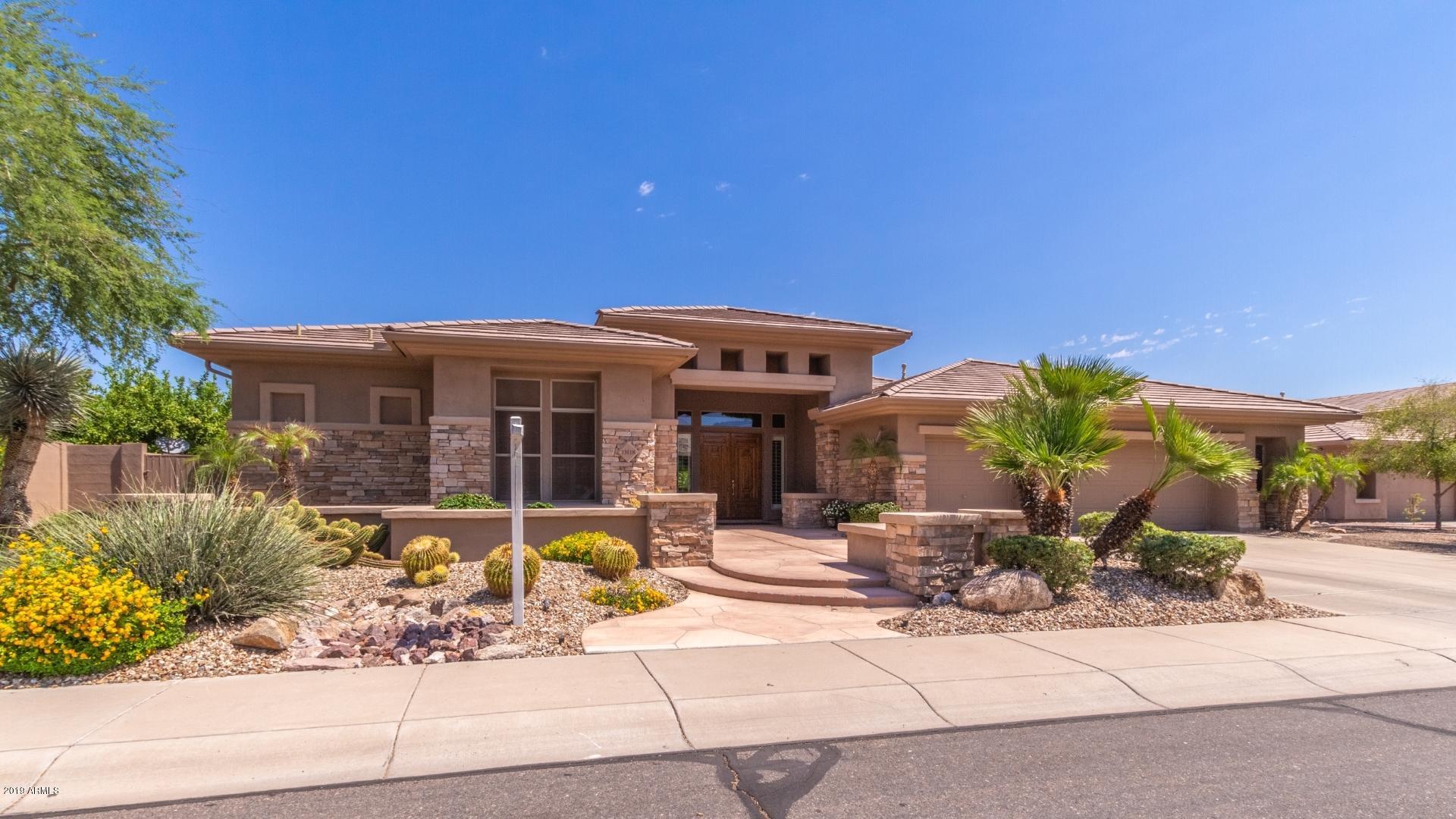 Photo of 13118 W ROVEY Court, Litchfield Park, AZ 85340