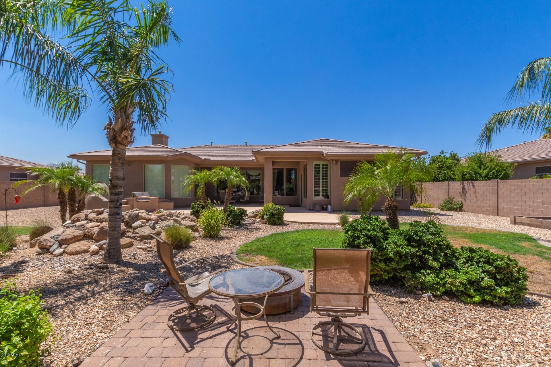 MLS 5948149 13118 W ROVEY Court, Litchfield Park, AZ 85340 Litchfield Park AZ Dreaming Summit