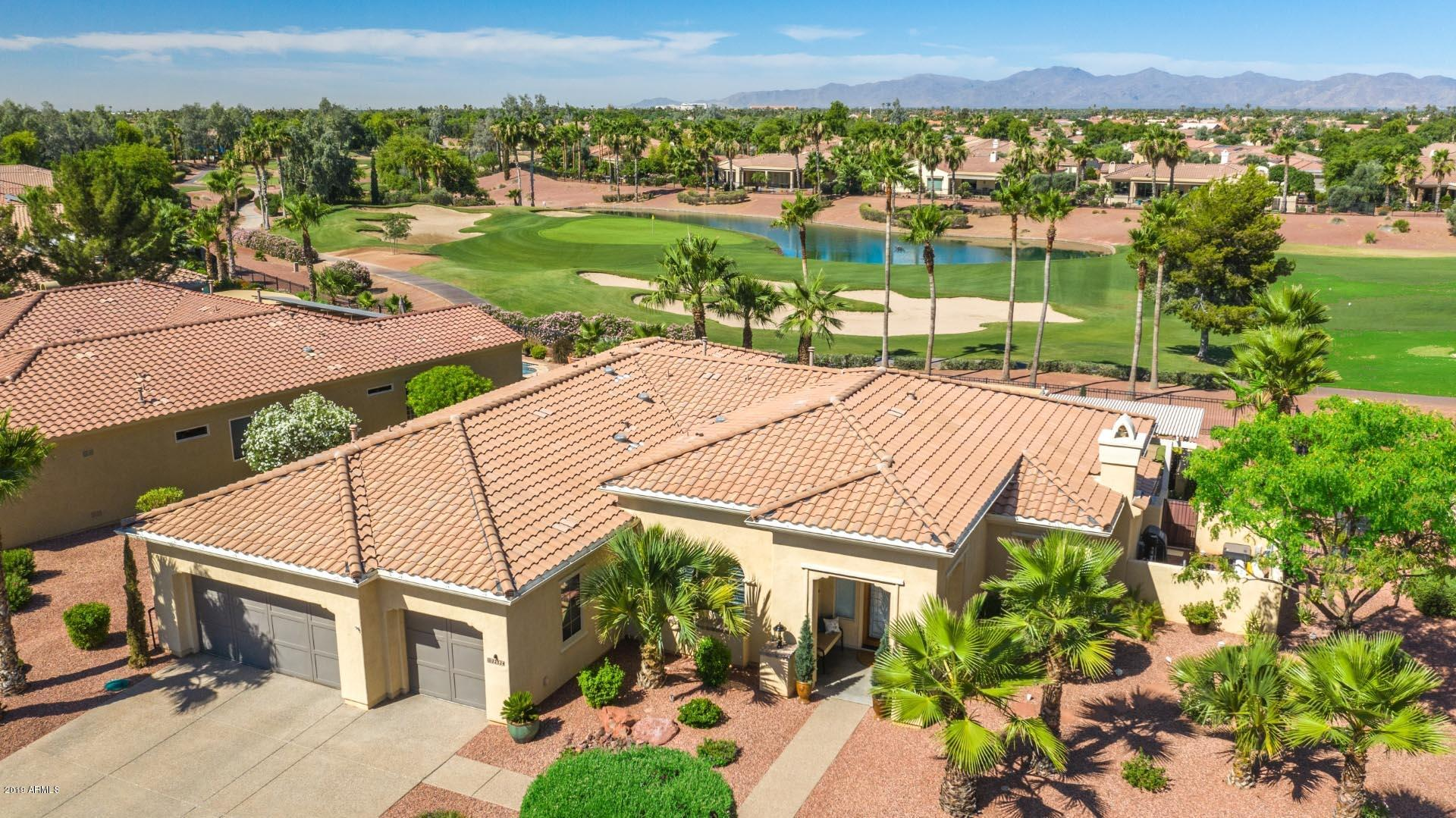 MLS 5945900 22524 N DEL MONTE Court, Sun City West, AZ 85375 Sun City West AZ Community Pool