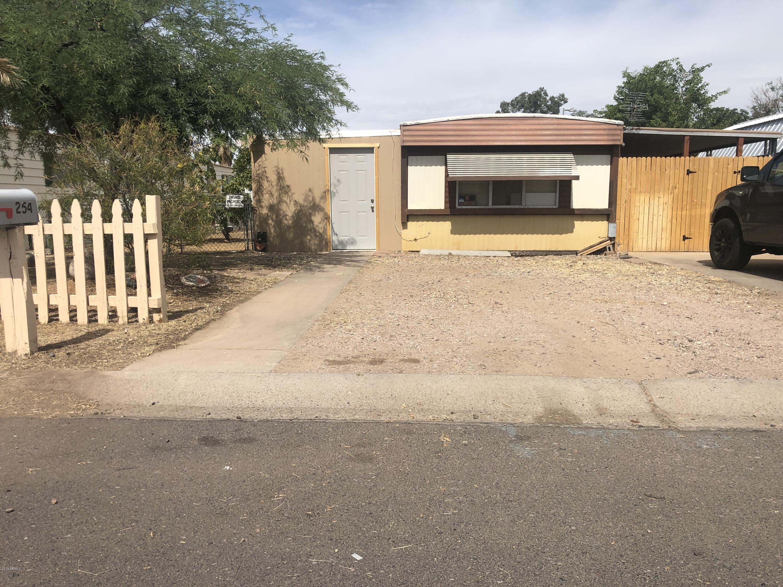 Photo of 254 S 91ST Way, Mesa, AZ 85208