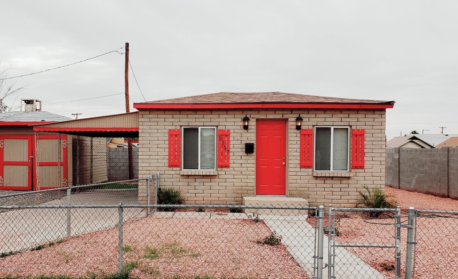 Photo of 1117 E POLK Street, Phoenix, AZ 85006